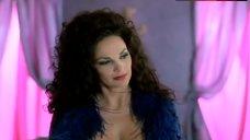 2. Julie Strin Topless Scene – Battle Queen 2020