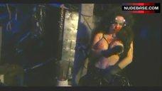 2. Julie Strin Nude Breasts and Bush – Delta Delta Die!