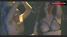 Julie Strin Topless Scene – Delta Delta Die!