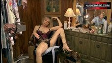 Priscilla Barnes in Hot Lingerie – Sex Sells