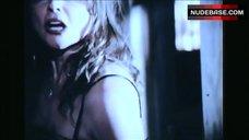 6. Priscilla Barnes Thong Scene – Trailer Park Of Terror