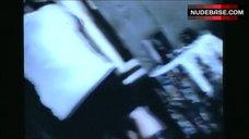 8. Priscilla Barnes Thong Scene – Trailer Park Of Terror