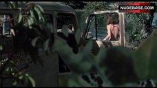 Heather Menzies Shows Boob Side and Ass – Sssssss