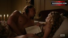 Ksenia Solo Erotic Scene – Turn