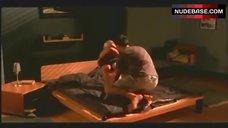 2. Laura Malmivaara Sex Scene – Levottomat