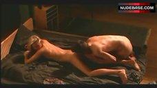 4. Laura Malmivaara Sex Scene – Levottomat