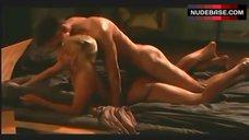 5. Laura Malmivaara Sex Scene – Levottomat