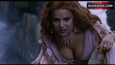 Elena Anaya Sexy Vampire – Van Helsing