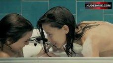 Elena Anaya Naked Tits – Hierro