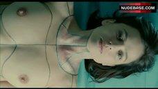 Elena Anaya Tits Scene – The Skin I Live In