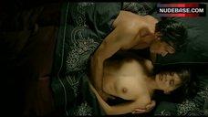 Elena Anaya Sex Scene – The Skin I Live In