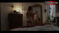 8. Gaby Hoffmann Completely Naked – Transparent