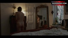 9. Gaby Hoffmann Completely Naked – Transparent