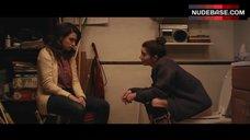 Gaby Hoffmann Hot Scene – Obvious Child