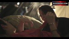 10. Gaby Hoffmann Women's Kiss – Transparent