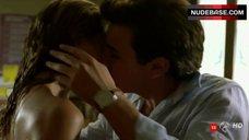 3. Amaia Salamanca Sex Scene – Brain Drain