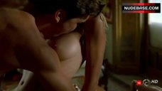 Amaia Salamanca Sex Scene – Brain Drain