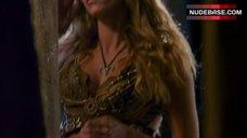 Ellen Hollman Hot Scene – The Scorpion King 4: Quest For Power