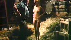 Ingrid Steeger Shows Tits, Ass and Bush – Blutjunge Verfuhrerinnen 3