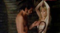 Ingrid Steeger Naked Boobs, Butt and Bush – Der Lusterne Turke