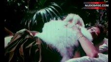1. Ingrid Steeger Nude Butt – Salon Massage