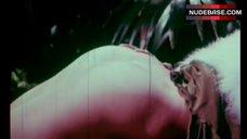 10. Ingrid Steeger Nude Butt – Salon Massage