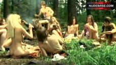 Ingrid Steeger Public Nudity – Ich, Ein Groupie