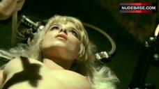 Ingrid Steeger Nude Tits – Ich, Ein Groupie