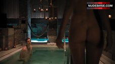 Maggie Siff Nude Round Ass – Billions