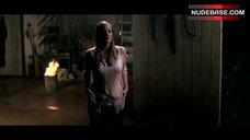 Drew Barrymore Pokies Through Wet Top – 50 First Dates