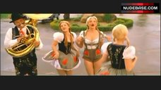 Drew Barrymore Sexy Dance – Charlie'S Angels