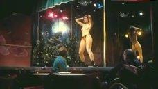 Jennifer Macdonald Striptease Scene – Headless Body In Topless Bar