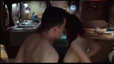 Jennifer Macdonald Flashes Naked Boobs – Campfire Tales