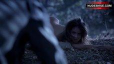 Shelley Hennig Erotic Scene – Teen Wolf