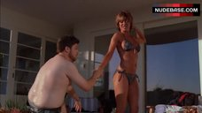 Lisa Rinna Bikini Scene – Entourage