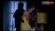 Laura Gemser Nude Boobs – Murder Obsession