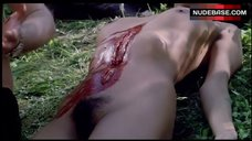 Laura Gemser Full Frontal Nude – Murder Obsession