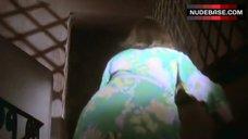 3. Laura Gemser Sex Scene – Sister Emanuelle