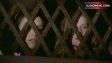 4. Laura Gemser Sex Scene – Sister Emanuelle