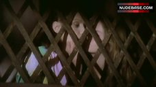 6. Laura Gemser Sex Scene – Sister Emanuelle