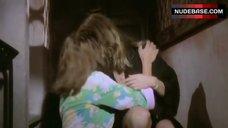 7. Laura Gemser Sex Scene – Sister Emanuelle