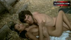 Laura Gemser Sex in Barn – Sister Emanuelle