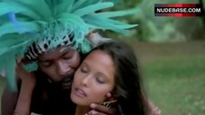 Laura Gemser Shows All Privat Places – Black Emanuelle