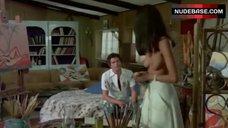 8. Laura Gemser Topless Scene – Black Emanuelle