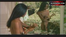 10. Laura Gemser Tits, Ass Scene – Emanuelle In America