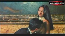 6. Laura Gemser Shows Tits and Ass – Emanuelle In America