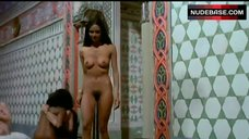 Laura Gemser Orgy Scene – Emanuelle Around The World