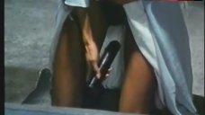 Laura Gemser Puts Dildo in Vagina – Caligula: The Untold Story