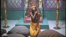 2. Laura Gemser Nude Scene – Divine Emanuelle: Love Cult