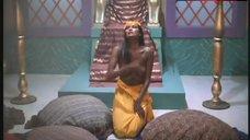 3. Laura Gemser Nude Scene – Divine Emanuelle: Love Cult